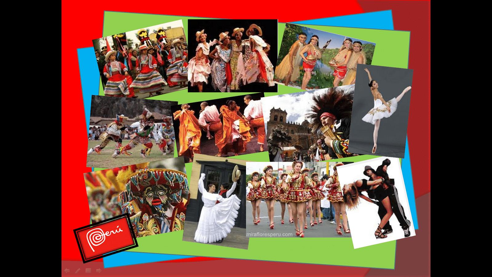 Diversidad Cultural En El Perú: Características Y Todo