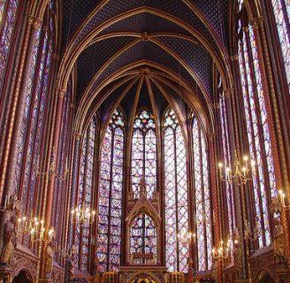 Arte gótico: historia, origen, características, y mucho mas