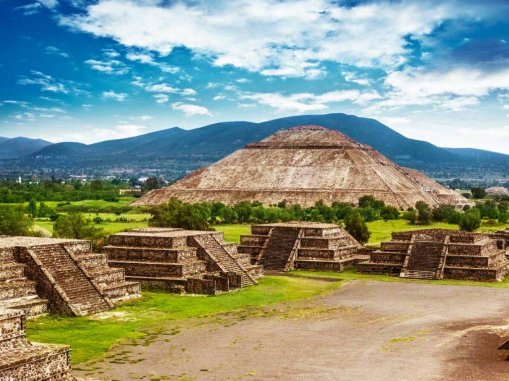 economia de la cultura teotihuacan