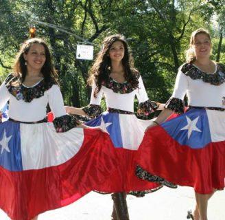 Trajes típicos de Chile: para hombre, para mujer, y todo lo que necesita saber.