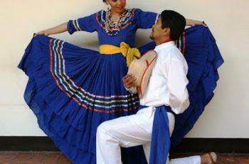 Trajes típicos de nicaragua