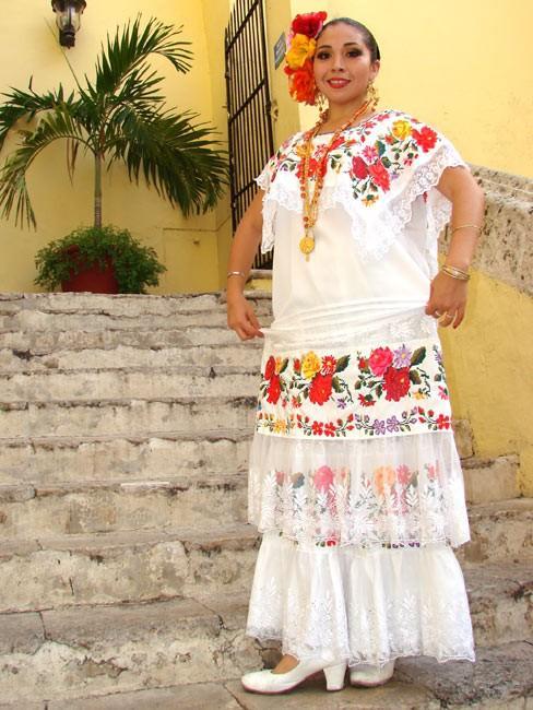 b5158811f Trajes típicos de México  todo lo que debes saber.