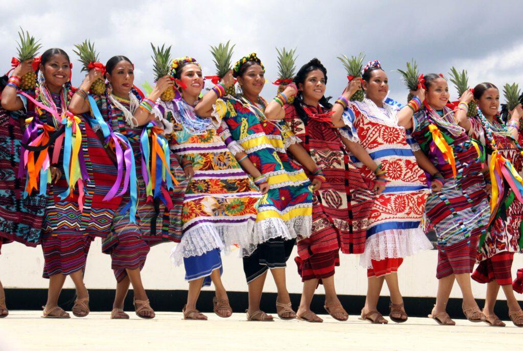 018cdd021e Trajes típicos de México  todo lo que debes saber.
