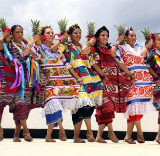 Trajes típicos de México: todo lo que debes saber.