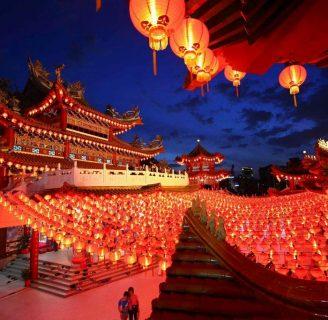 Cultura China: Historia, origen, características, y mucho más