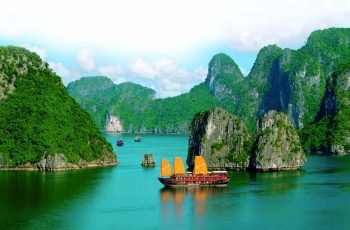 cultura en vietnam
