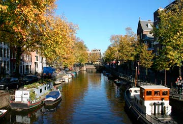 Cultura de Holanda