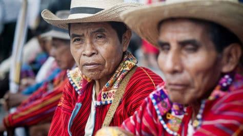 Resultado de imagen para pueblos xincas guatemala