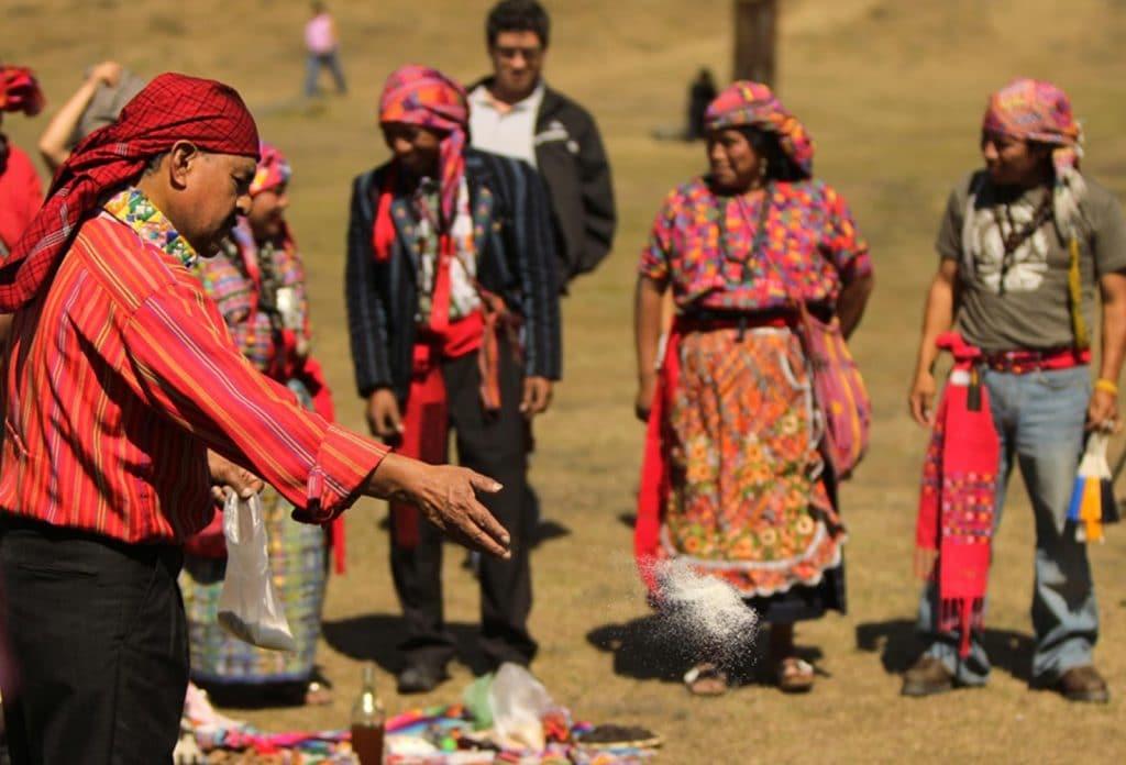 cultura xinca