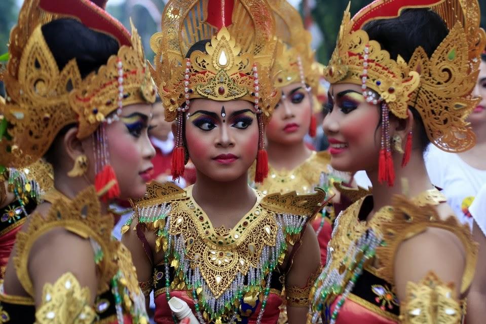traje típico de la cultura de Tailandia