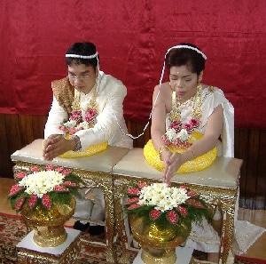 cultura tailandesa mujer