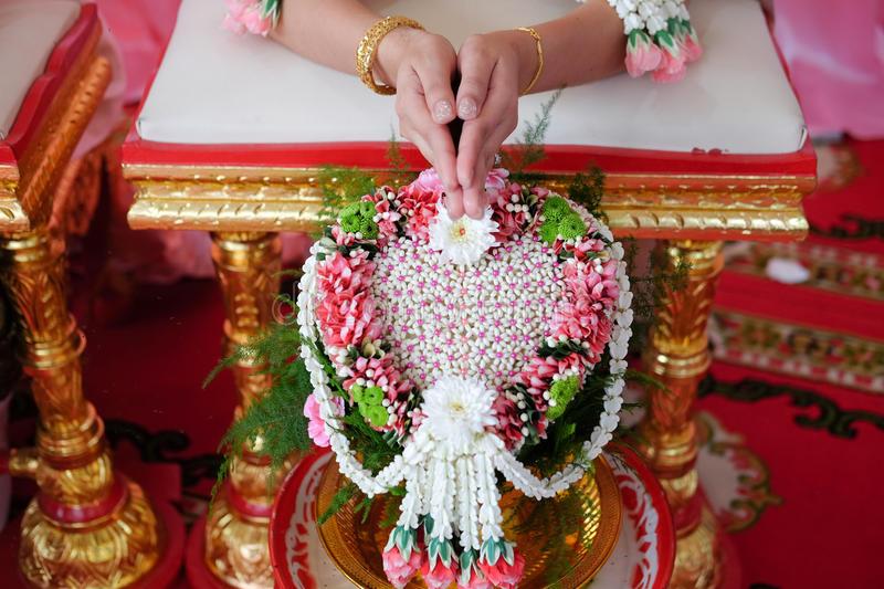 matrimonio en tailandia