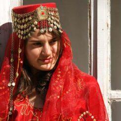 cultura de Turquía