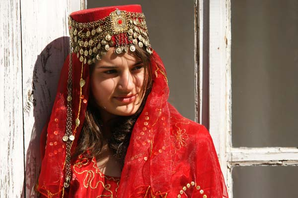 regilión en la cultura de Turquía