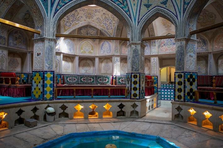 cultura de Turquía baños turcos en Estambul