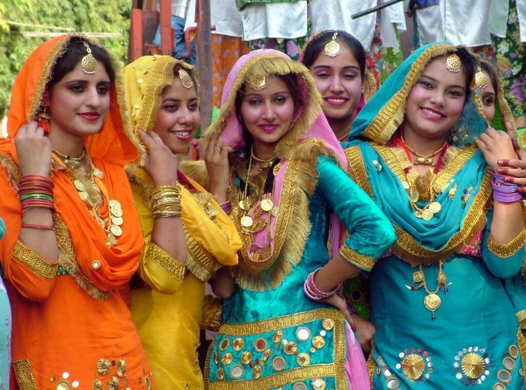 cultura pakistaní