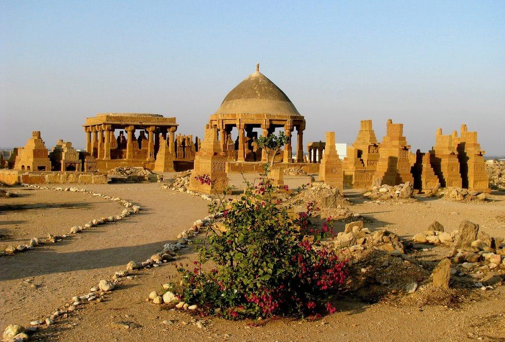 cultura pakistaní Chaukundi