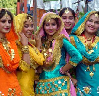 Cultura pakistaní: todo lo que necesitas saber sobre ella