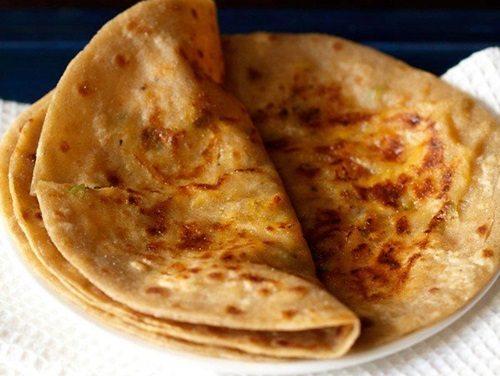 gastronomía de la  cultura pakistaní