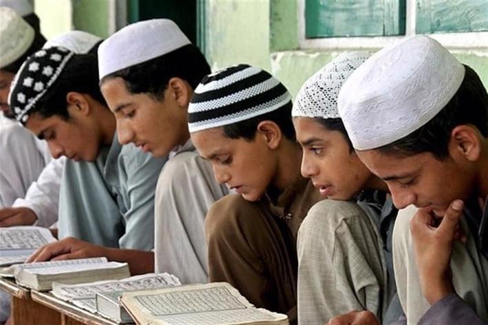 religión en la cultura pakistaní