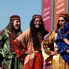 cultura palestina