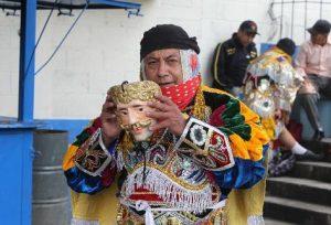 danzas de Guatemala tradicionales