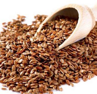 Semillas de lino o linaza: calorías, propiedades, beneficios, y mucho más.