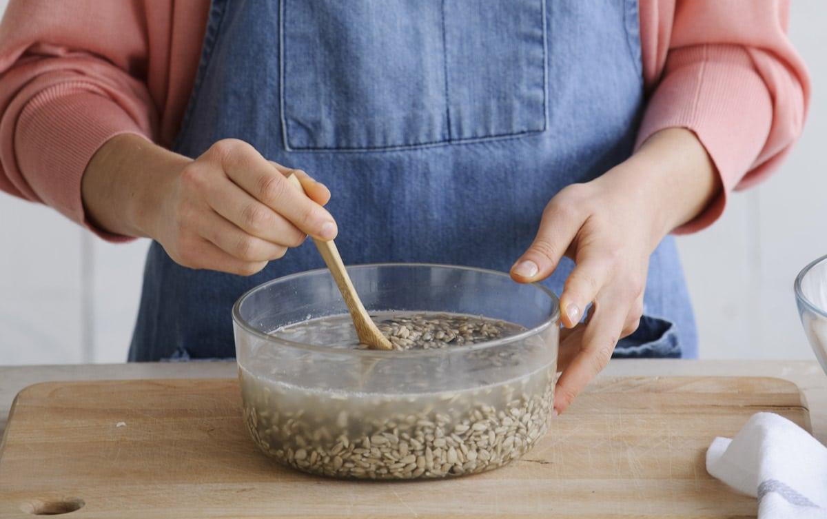 como consumir la semilla de moringa para adelgazar