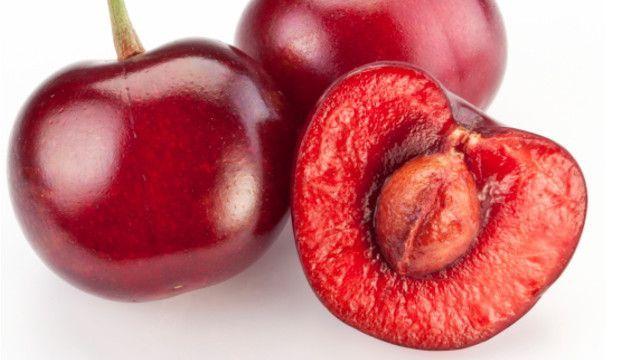 Como Sembrar Cerezas