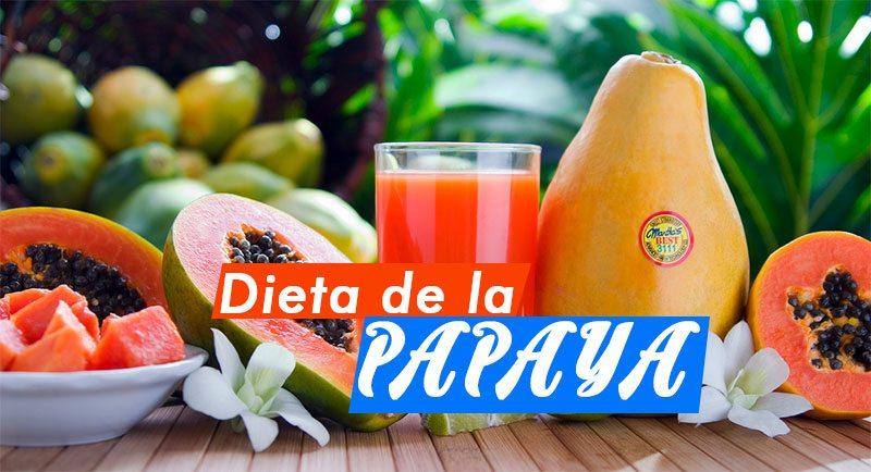 Como comer semillas de papaya para adelgazar