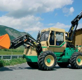 Tractores: lo que aún no sabes sobre este instrumento en la Agricultura