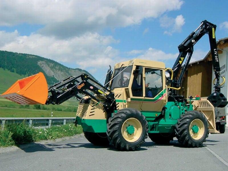 Tractores Lo Que Aún No Sabes Sobre Este Instrumento En La