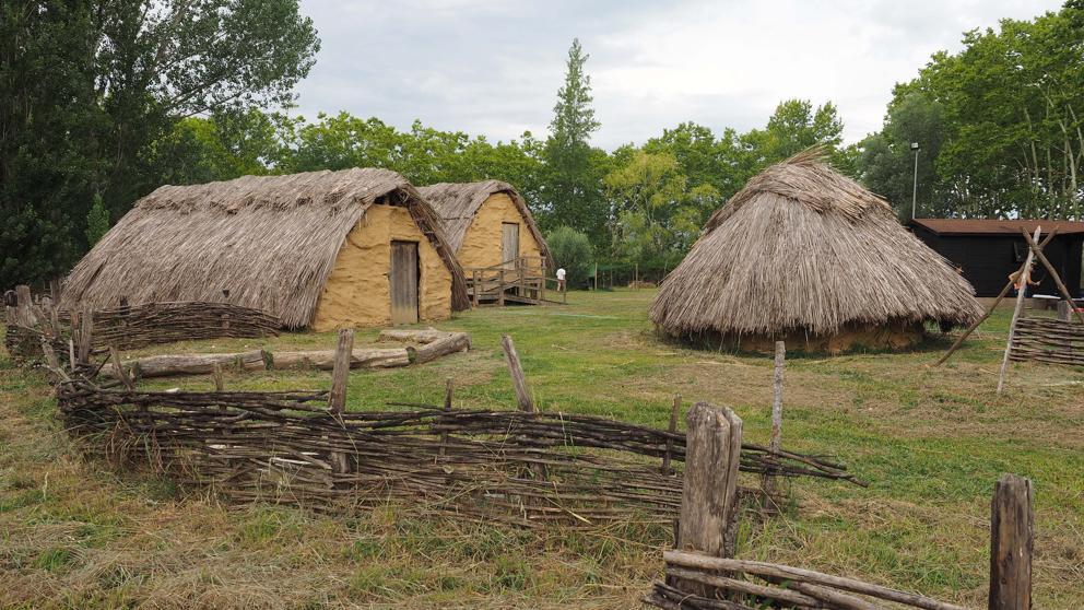 agricultura en el neolitico