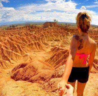 Desierto de la Tatacoa: Historia, características, ubicación y más