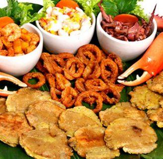Descubre Aquí todo sobre la Gastronomía del Pacífico