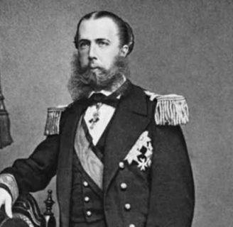 Conozca todo sobre la vida de Maximiliano de Habsburgo