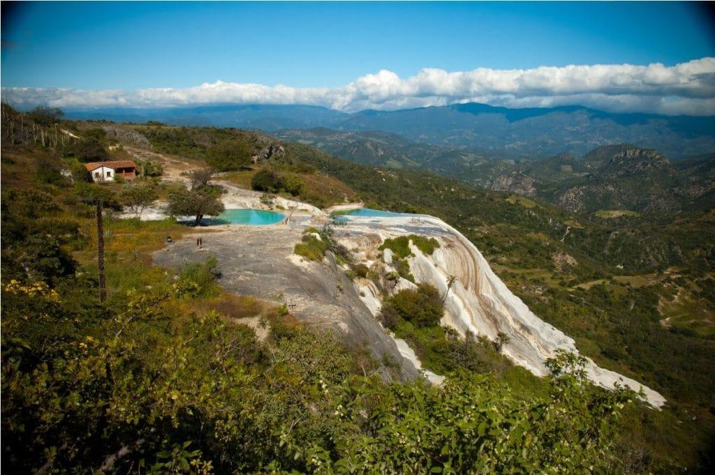 Naturaleza en México
