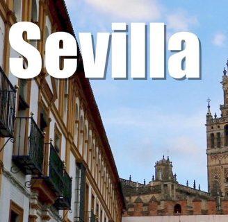 Sevilla: Historia, ubicación, su importante ciudad y más