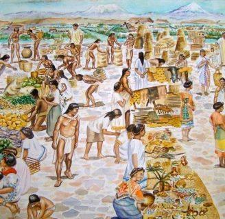 ¿Conoces la Sociedad Teotihuacana? Descúbrela aquí
