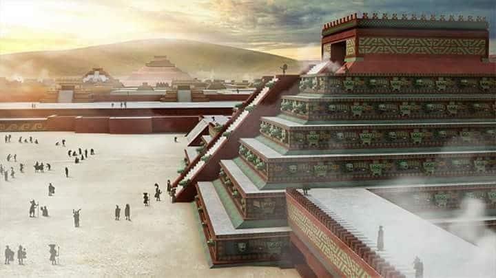 sociedad teotihuacan