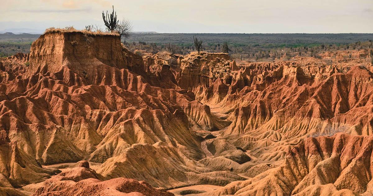 desiertos de Colombia 1