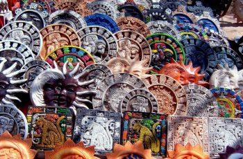 economía de los Mayas