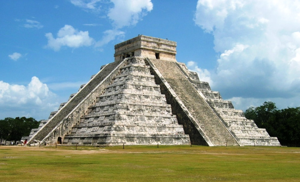 economia de los mayas