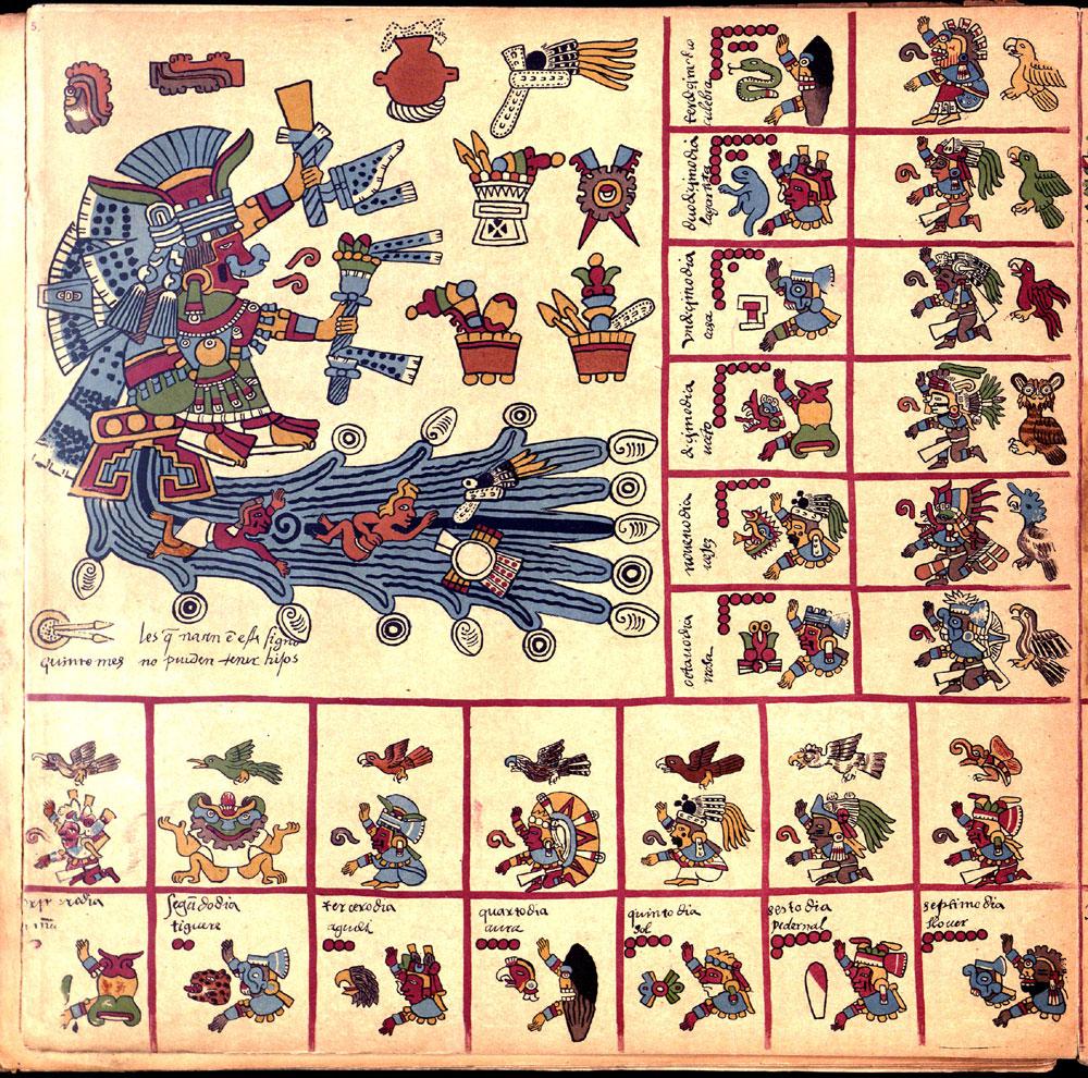 Misterios del Xitle - Página 2 Escritura-azteca2