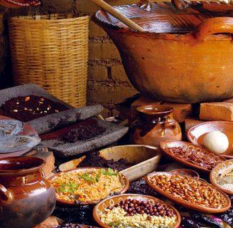 Gastronomía mexicana: Qué es, historia, recetas y más