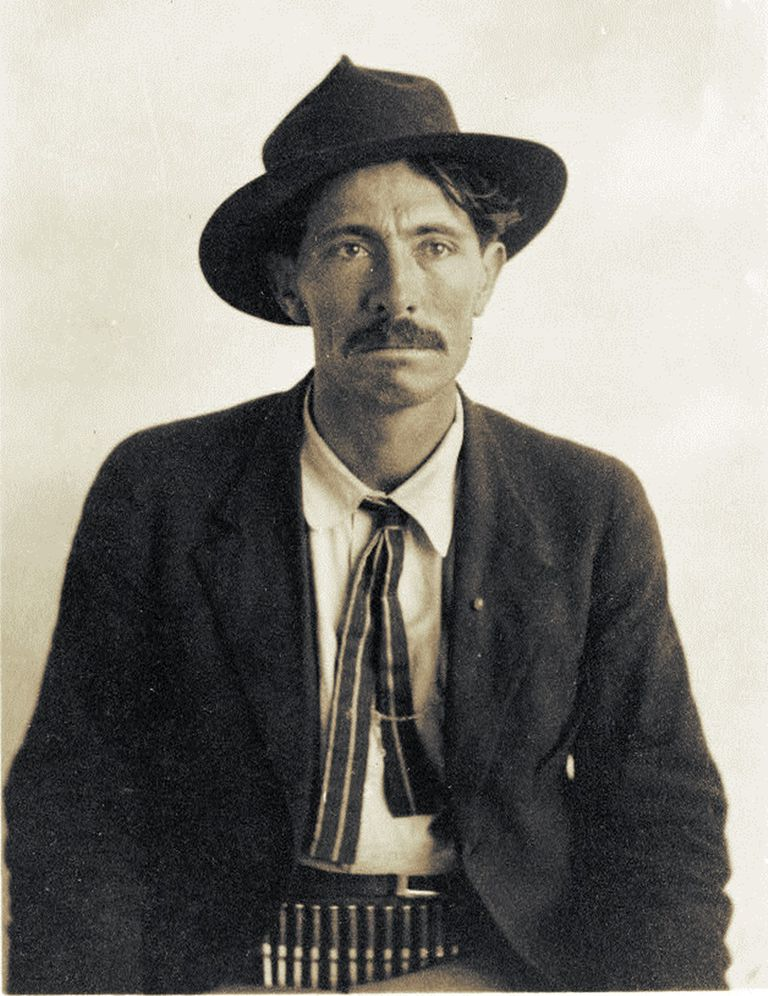 pascual orozco