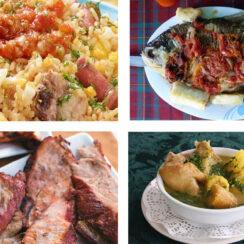 platos tipicos de colombia 10