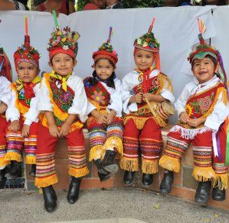 Aprende todo sobre los totonacas y sus costumbres
