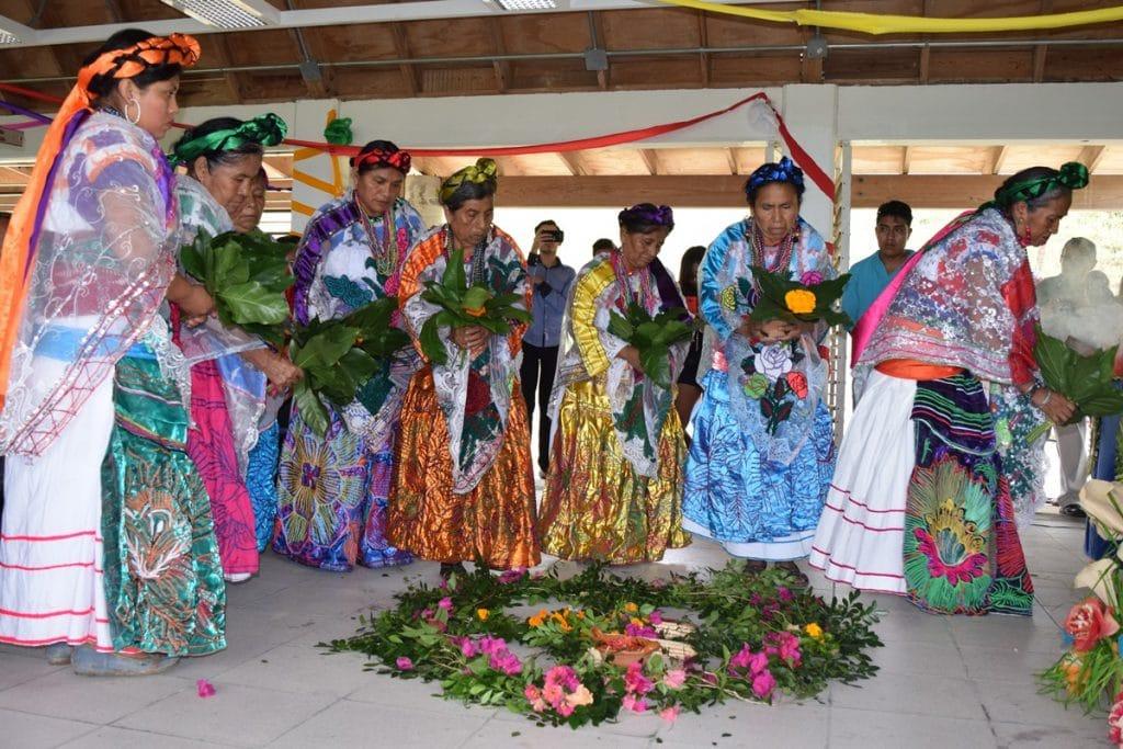 totonacas y sus costumbres