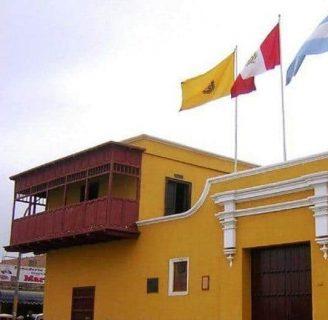 Aprende todo sobre el Balcón de Huaura, su historia